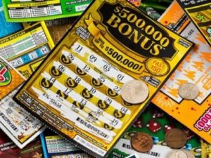 Great scratch cards and other card products in Casino4Dreams