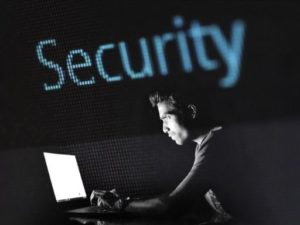 security measures of an online casino